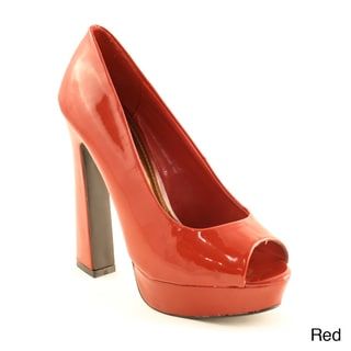 Oppo Women's 'Shirly' Heels