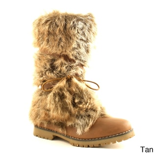 Westwood Women's 'Hunter' Boots