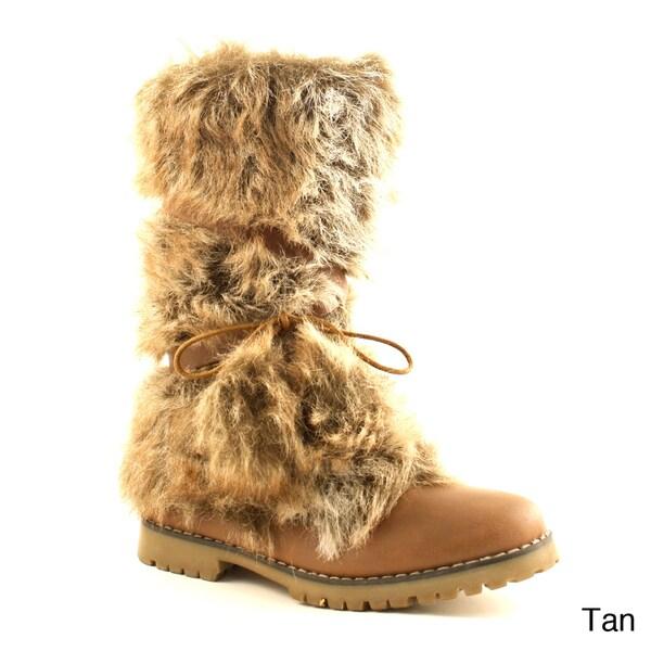 Westwood Women's 'Hunter' Boots