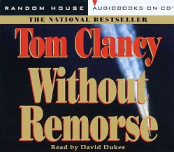 Without Remorse (CD-Audio)