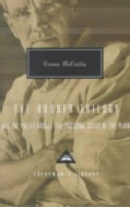 The Border Trilogy: All the Pretty Horses, the Crossing, Cities of the Plain (Hardcover)