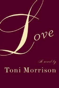 Love (Hardcover)