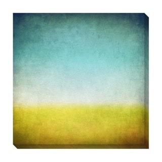 Horizon I Oversized Gallery Wrapped Canvas