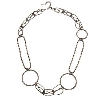 Ball Chain Necklace (India)