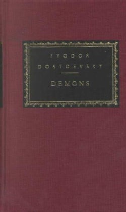 Demons (Hardcover)