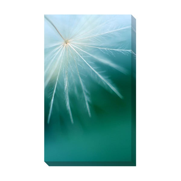 Gallery Direct Fairy Dreams Oversized Gallery Wrapped Canvas