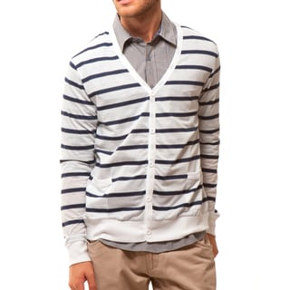191 Unlimited Men's Slim Fit Cardigan