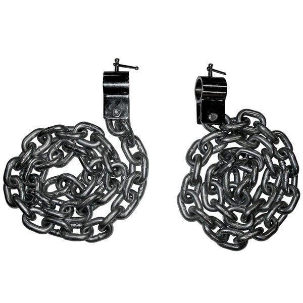 Valor Fitness 53 pounds LC-53 Lifting Chain Set