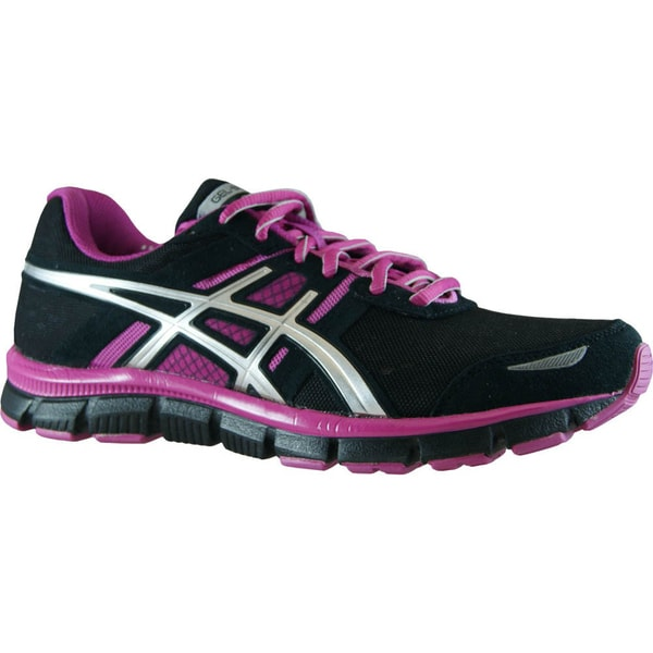 Asics Women's 'Blur 33' Gel Insert Running Shoes