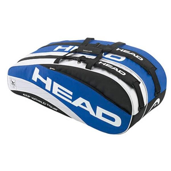 Head ATP 2012 Blue Series Combi Tennis Bag
