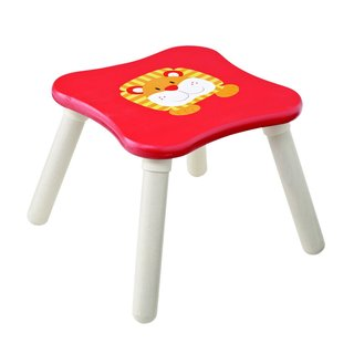 Wonderworld Lion Stool