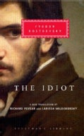 The Idiot (Hardcover)