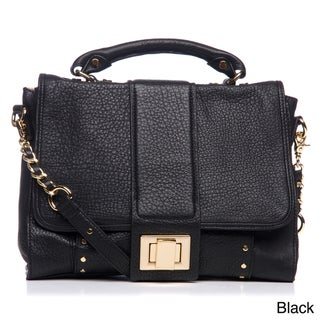 Kelsi Dagger Frankie Convertible Leather Handbag