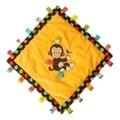 Mary Meyer Taggies Dazzle Dots Monkey Cozy Blanket