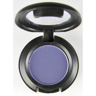 MAC Climate Blue Eye Shadow (Unboxed)