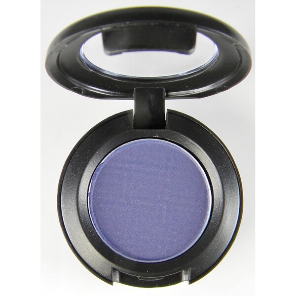 MAC Climate Blue Eye Shadow (Unboxed)