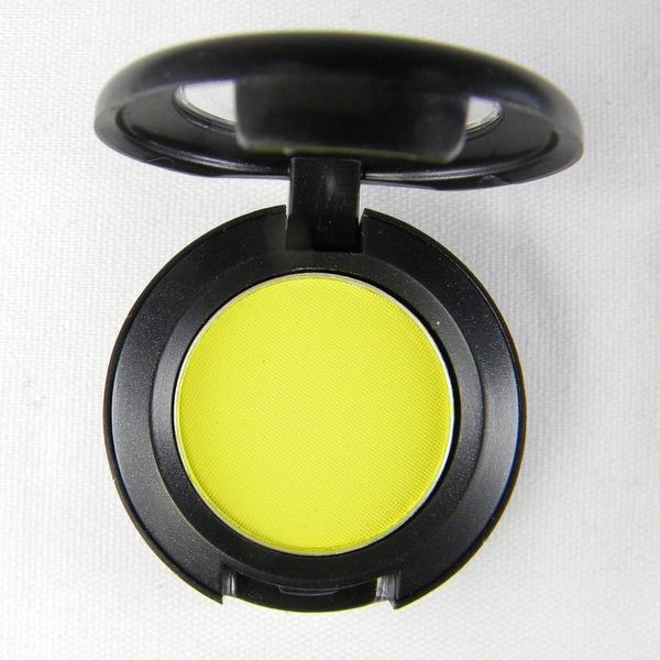 MAC Sunny Spot Eye Shadow (Unboxed)