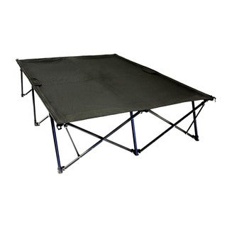 Kamp-Rite DOUBLE Kwik Cot