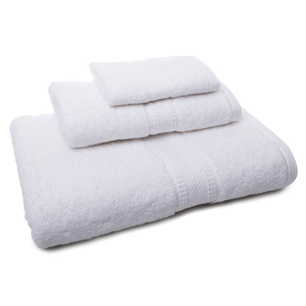 Organic Luxe 3-piece Towel Set