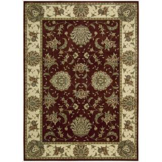 Cambridge Persian Splendor Brick Rug (9'6 x 13')