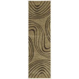 Cambridge Desert Sand Rug (9'6 x 13')