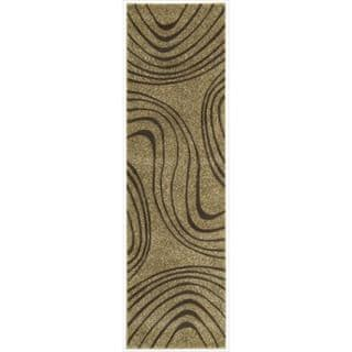 Cambridge Desert Sand Rug (9'6 x 13')