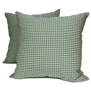 "Colburn Mineral 16""x16"" Pillows (Set of 2)"