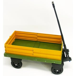 Mighty Hauler Folding Cart