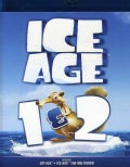 Ice Age 1 & 2 (Blu-ray Disc)