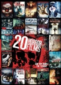 20 Film Horror Pack: Vol. 4 (DVD)