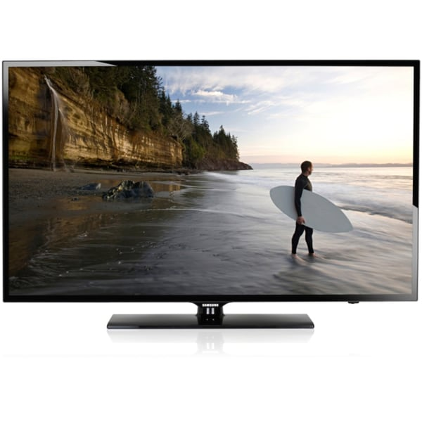 "Samsung UN65EH6000 65"" 1080p LED-LCD TV - 16:9 - HDTV 1080p - 240 Hz"