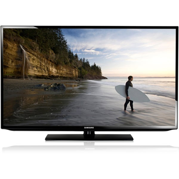 "Samsung UN37EH5000 37"" 1080p LED-LCD TV - 16:9 - HDTV 1080p - 120 Hz"