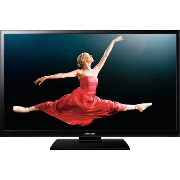 """Samsung PN51E450 51"""" 720p Plasma TV - 16:9 - HDTV - 600 Hz"""