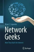 Network Geeks: How They Built the Internet (Paperback)
