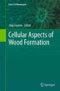 Cellular Aspects of Wood Formation (Hardcover)