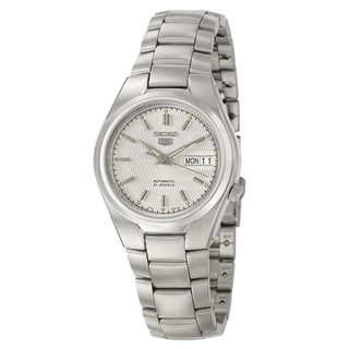 Seiko Men's '5 Sports Automatic' Stainless Steel Watch
