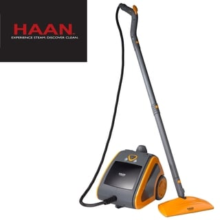 Haan MS-30 Multi-purpose Steam Cleaner (Refurbished)