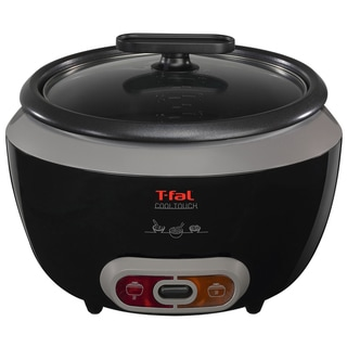 T-fal RK1558US Cool Touch Rice Cooker
