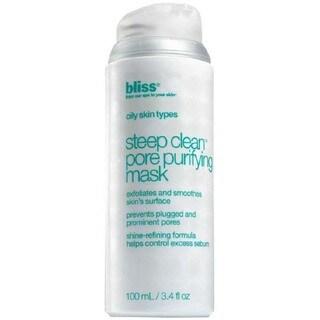 Bliss 'Steep Clean' Fifteen Minute Facial Mask
