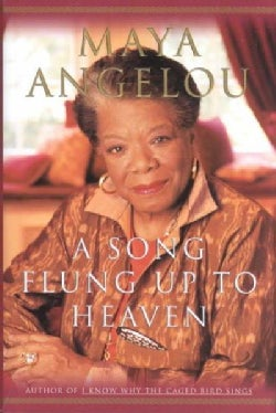 A Song Flung Up to Heaven (Hardcover)