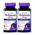 Natrol Melatonin Fast Dissolve 10mg (120 Tablets)