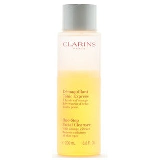 Clarins One Step Facial Cleanser with Orange Extract
