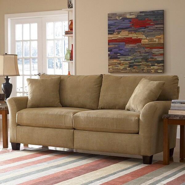SOFAB Shag Sofa