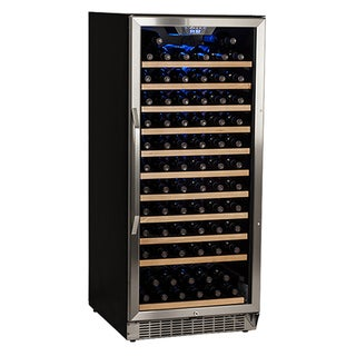EdgeStar 121-bottle Wine Cooler