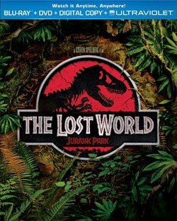 The Lost World: Jurassic Park (Blu-ray/DVD)