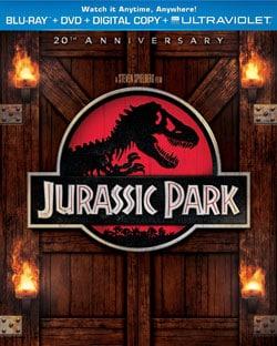 Jurassic Park (Blu-ray/DVD)