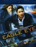 Eagle Eye (Blu-ray Disc)