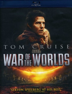 War Of The Worlds (Blu-ray Disc)