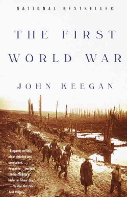 The First World War (Paperback)