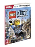 Lego City Undercover: Prima Official Game Guide (Paperback)